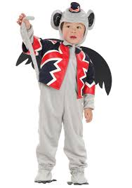 Halloween Costumes Toddler Boy Toddler Boys Winged Monkey Costume