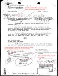 top secret report template how to read an fbi file