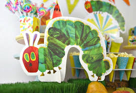 very hungry caterpillar party your kids will love make life lovely