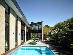 central courtyard house plans australia house design plans