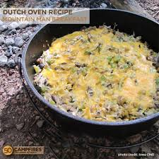 26 outdoor dutch oven recipes plus favorite supplies she