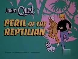 jonny quest peril of the reptilian jonny quest wiki fandom powered by wikia