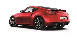 nissan 370z uk for sale 2018 nissan 370z revealed update photos 1 of 4