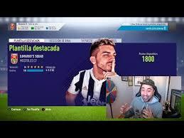 Challenge Xbuyer Juego Vs La Plantilla De Xbuyer Discard Challenge Fifa 18