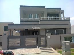 Town Home Design