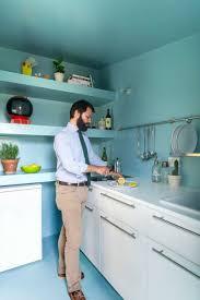 Idee Appartement Moderne by Indogate Com Deco Cuisine Moderne Petit Espace