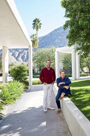 president obama in palm springs see the vacation house