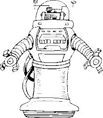 100 ideas robot coloring pages print emergingartspdx