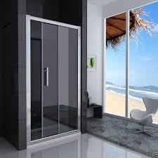 Sliding Shower Door 1200 Crown 1200mm Sliding Shower Door