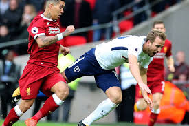 Flagging Liverpool Liverpool Vs Tottenham Preview Team News And Ways To Watch