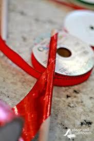 ribbon sticks jingle bell ribbon sticks