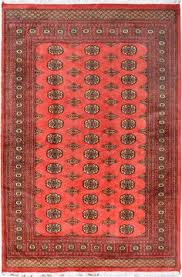 Bokhara Rugs For Sale Red Bokhara Carpet Rug Size 4 U0027 X 6 U0027 Http Www Alrug Com 4807