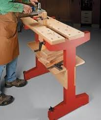 Woodworking Plans For Free Workbench by 419 Best Workbench Designs Images On Pinterest Woodwork Work