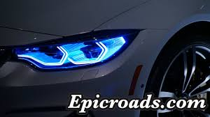 bmw audi laser headlights youtube