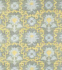 peony trellis fabric by jim thompson no 9 jane clayton