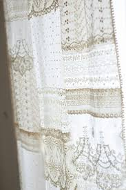 Vintage Kitchen Curtains by Best 25 Patchwork Curtains Ideas On Pinterest Gypsy Curtains
