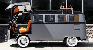 future volkswagen van cortland finnegan u0027s back to the future vw bus autos pinterest