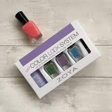 does natural nail polish actually work zoya nail varnish review