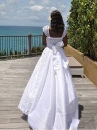 boutique mariage robe de mariée mariage créole antillais blandine en vente sur la