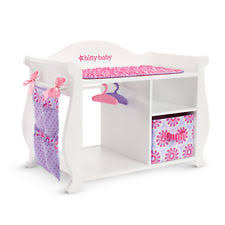 cribs with changing table and storage doll changing table ebay