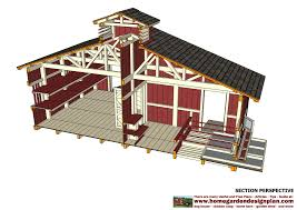 Plans For A Garden Shed by Home Garden Plans Cs100 Chicken Coop Plans Garden Shed Plans
