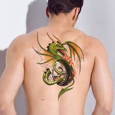 tattoo dragon shoulder compare prices on tattoo dragon online shopping buy low price