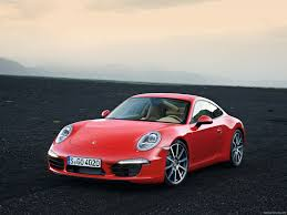 red porsche 911 porsche 911 carrera 2013 picture 4 of 22