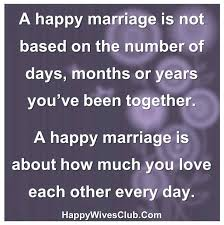 wedding quotes happily after a happy marriage is not based on numbers happy marriage number