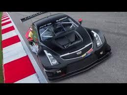 cadillac ats racing 2017 cadillac ats v r race car