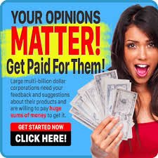 Money Making Online Surveys - 15 secret money making tricks to make 100 day in your spare time