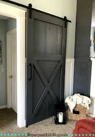 best 25 bathroom barn door ideas on pinterest sliding barn