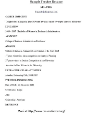 resume format 2017 philippines this is the best resume format goodfellowafb us