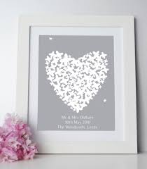 wedding gift personalised wedding ideas etsy wedding presents image ideas gift