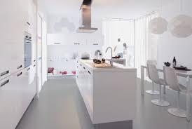 cuisine laque blanc fresh cuisine laqué blanc beautiful hostelo