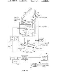 gaswith 1996 club car starter generator wiring diagram gaswith