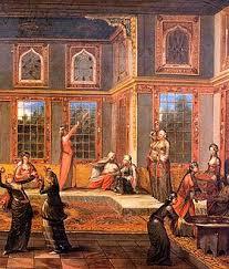 Harem Ottoman Harem Kekaisaran Bahasa Indonesia Ensiklopedia Bebas