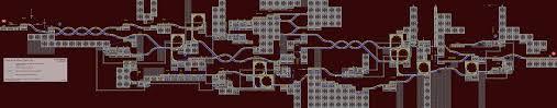 Planting Zone Map Zone 0 U003e Sonic 2 U003e Chemical Plant Zone