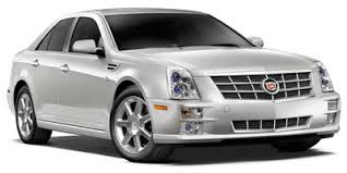 cadillac sts parts and accessories automotive