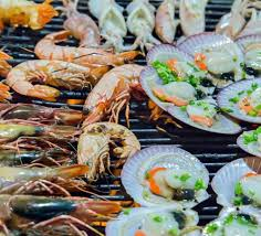 East Coast Seafood Buffet by East Coast Seafood Buffet Seafood Catering Menu Oakville Caterer