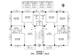 D3 Js Floor Plan Floor Plans Shankar Tower At Kolkata Dewki Realtors Pvt Ltd