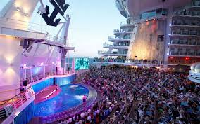 10 things to know about harmony of the seas the world u0027s largest