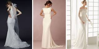 wedding dress type how to choose the best wedding dress for your type