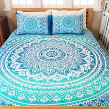 Hippie Bohemian Bedroom Hippie Bedding Ebay