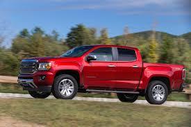 Dodge Dakota Truck Gas Mileage - 2017 gmc canyon gas mileage the car connection