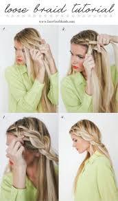 51 best tutorials images on pinterest hairstyles hair and