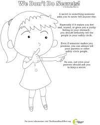 coloring pages building stronger families protecting children