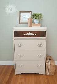 Old Bedroom Set Makeover 83 Best Waterfall Furniture Images On Pinterest Waterfall