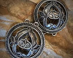 filigree ornaments etsy