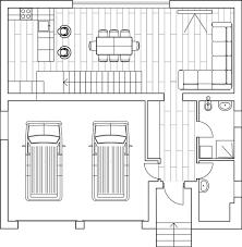 cube house by yakusha design 13 homedsgn floor plan loversiq