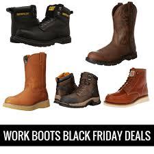 amazon black friday footwear deals black friday work boots deals u0026 cyber monday sales 2016